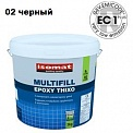 Isomat MultiFill Epoxy (02) черн 3 кг.