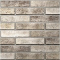 Golden Tile BrickStyle Seven Tones Табачный 343020 6х25