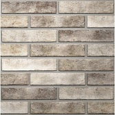 керамогранит Golden Tile BrickStyle Seven Tones Табачный 343020 6х25