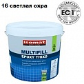 Isomat MultiFill Epoxy (16) св. охра 3 кг.