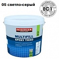 Isomat MultiFill Epoxy (05) св-сер 3 кг.