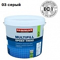Isomat MultiFill Epoxy (03) сер 3 кг.