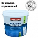 Isomat MultiFill Epoxy (07) красно-кор 3 кг.