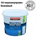 Isomat MultiFill Epoxy (18) перл-беж 3 кг.