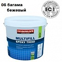 Isomat MultiFill Epoxy (06) баг беж 3 кг.