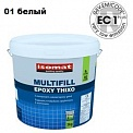 Isomat MultiFill Epoxy (01) бел 3 кг.