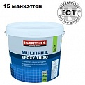 Isomat MultiFill Epoxy (15) манхэттен 3 кг.